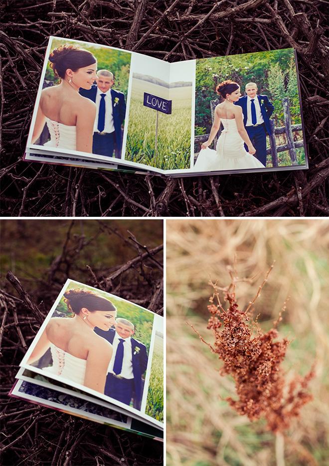 esküvői fotókönyv 5