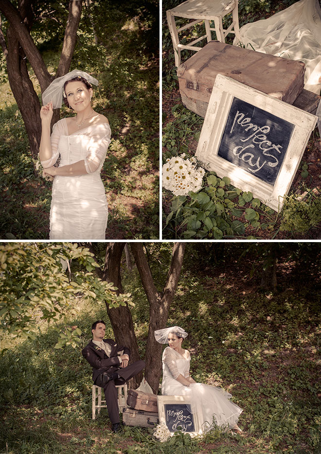 Esküvői fotózás Pécsváradon 5