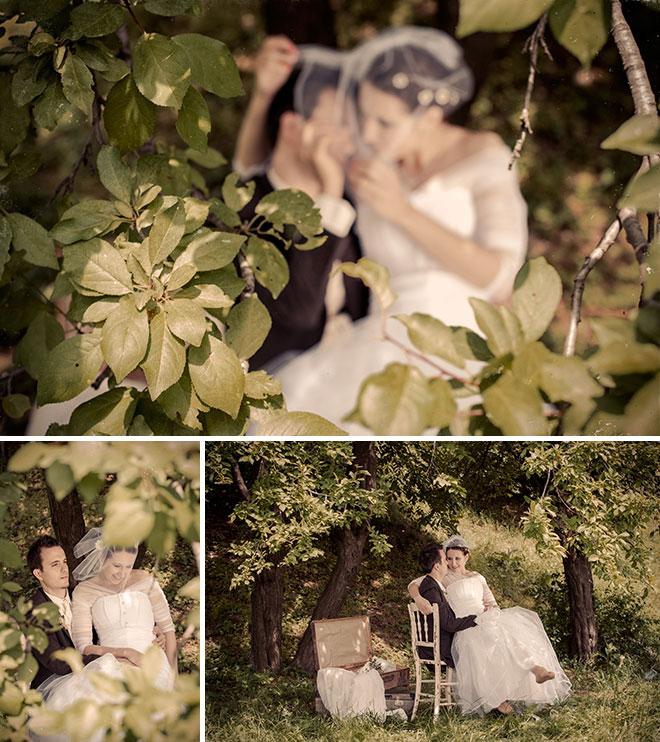 Esküvői fotózás Pécsváradon 10