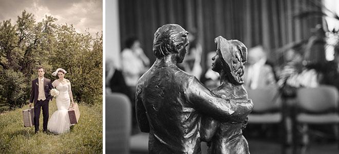Esküvői fotózás Pécsváradon 13