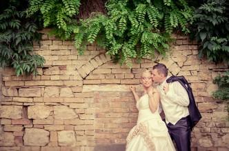 esküvői fotózás Lánycsók
