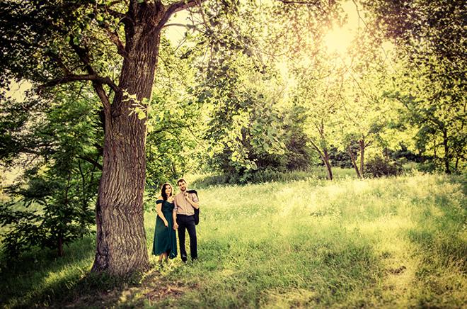 Szálkai tó esküvői fotózás