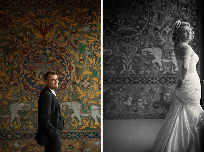 esküvő Zsolnay Negyed