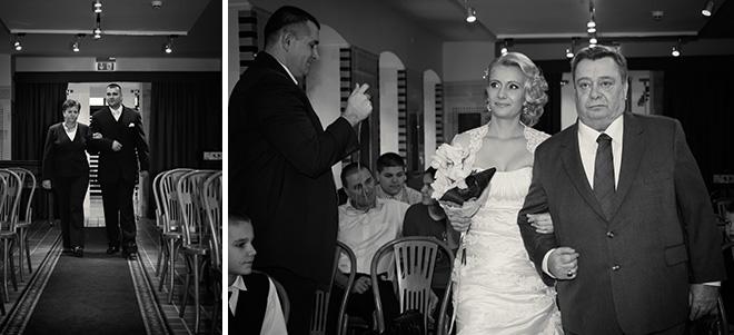esküvő a Zsolnayban