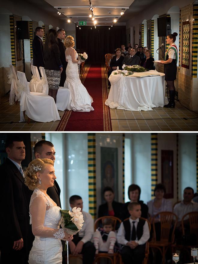 Apostolos terem esküvő