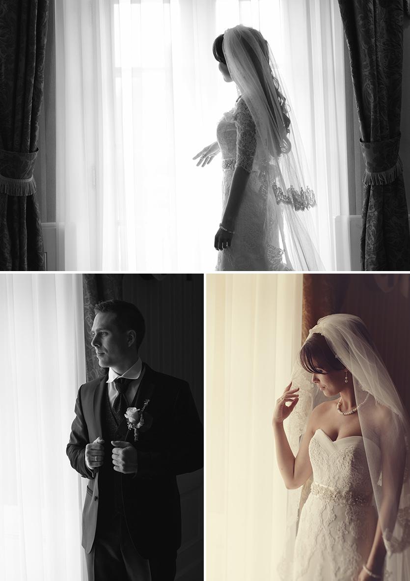 Haru esküvő