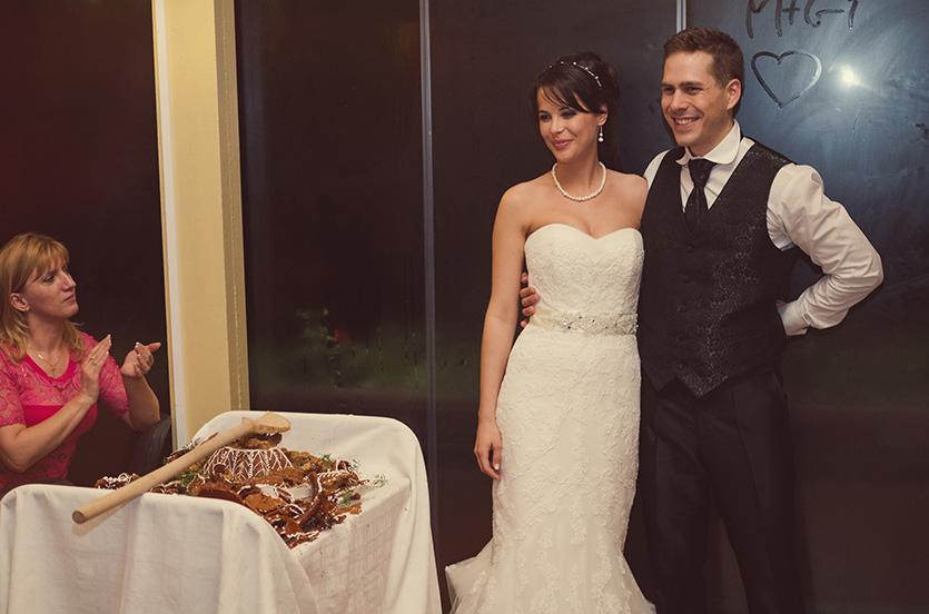 esküvő Pakson a Halászcsárdában