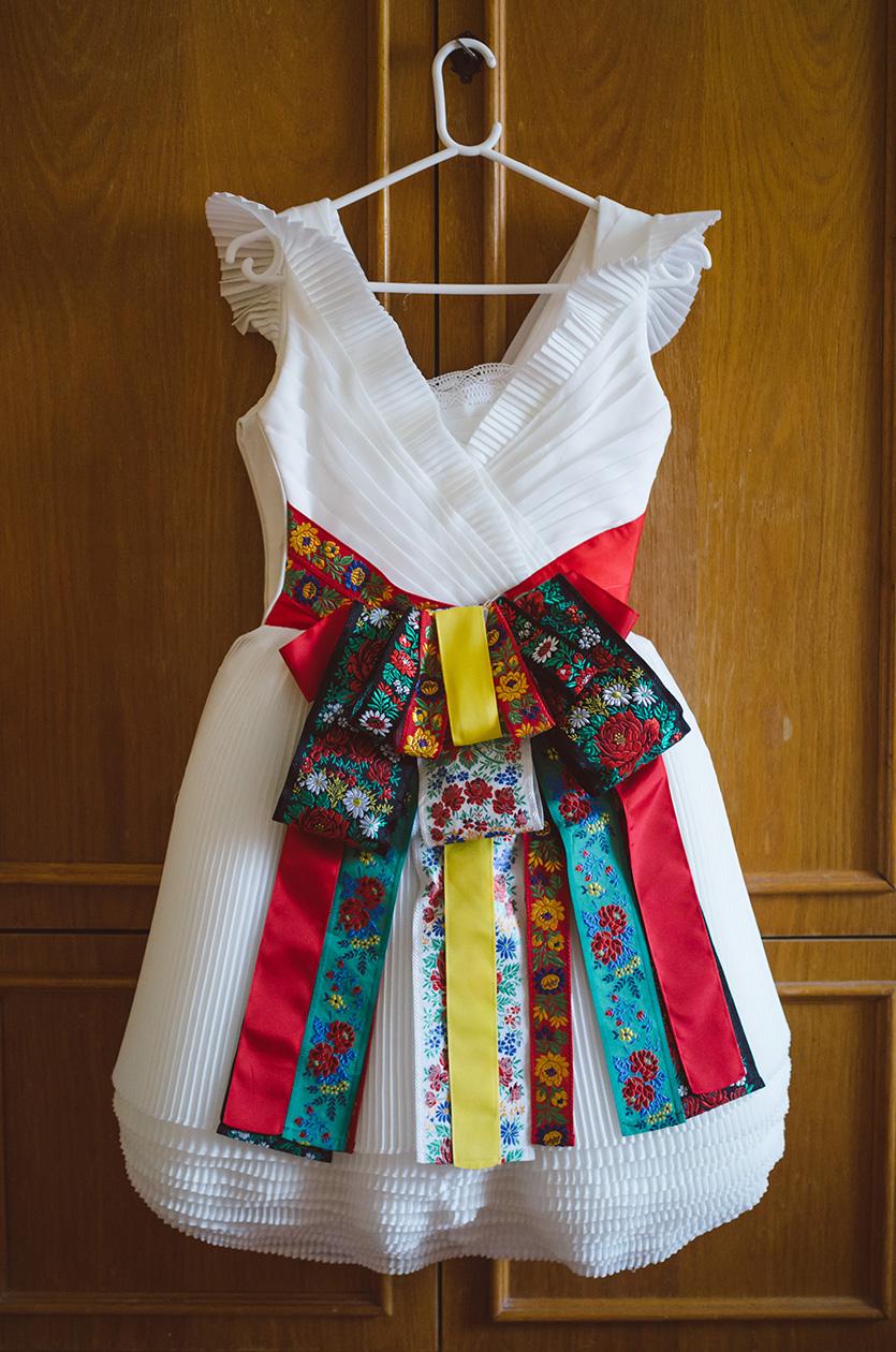 Bélavári Zita couture