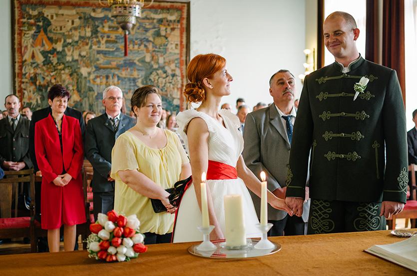 polgári esküvő fotós