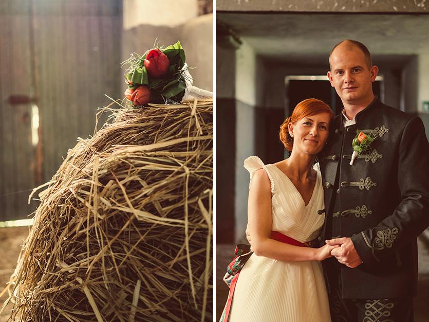 vintage esküvői fotó Mohács