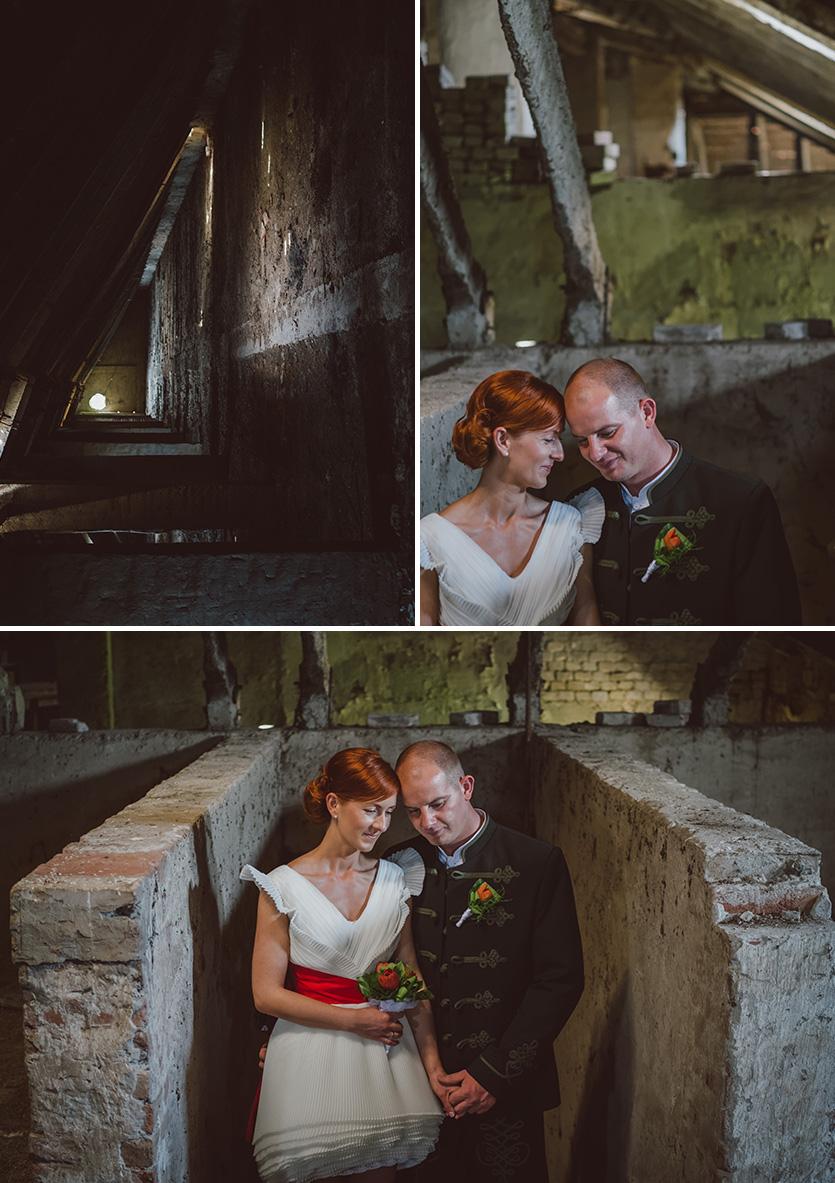 esküvői fotózás vintage hangulatban