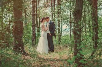 Haru Fotó esküvő fotózás Keszthely környékén