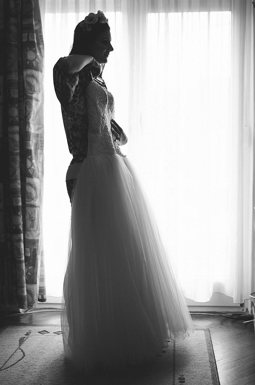 esküvői készülődés fotó