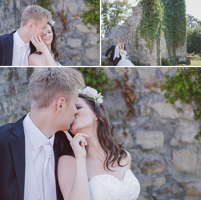 esküvői fotó Mecseknádasd