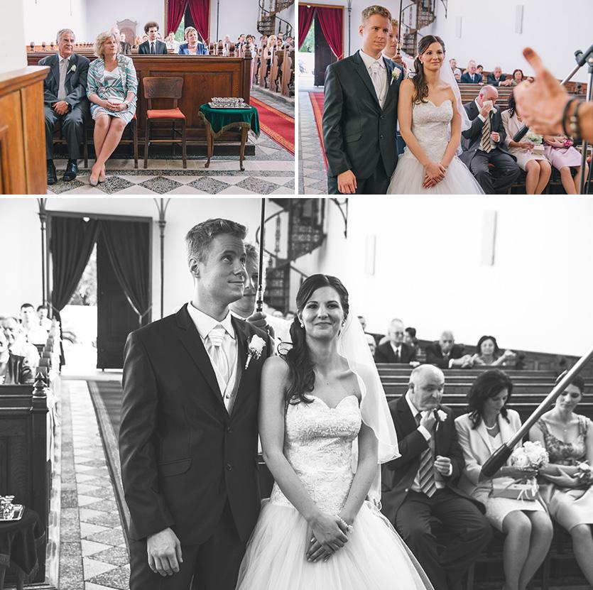esküvői fotó pécs templom