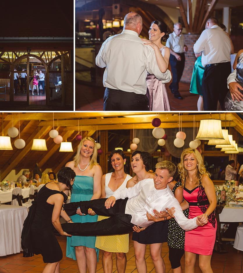 Hotel Makár esküvői fotózás