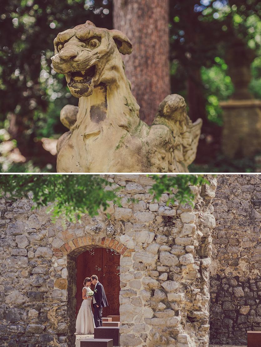 esküvői fotó tettye