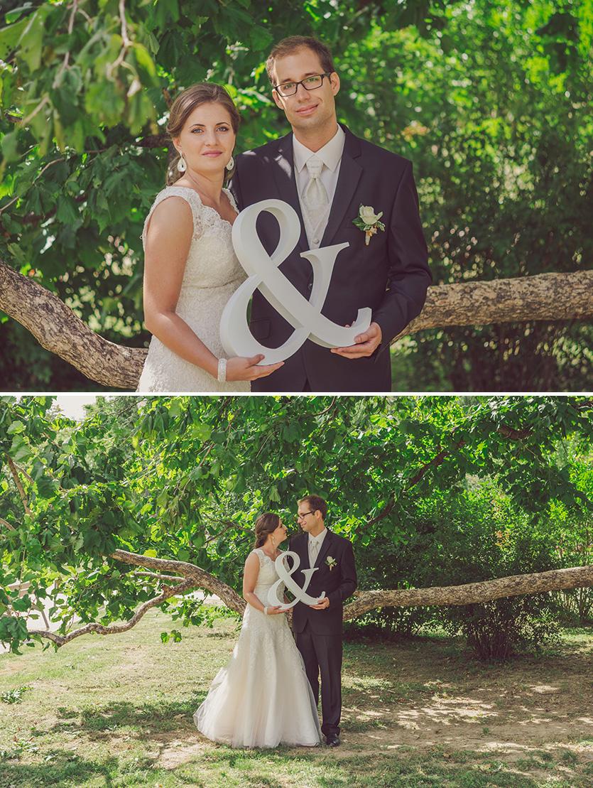 Haru Fotó esküvői fotózás Tettye
