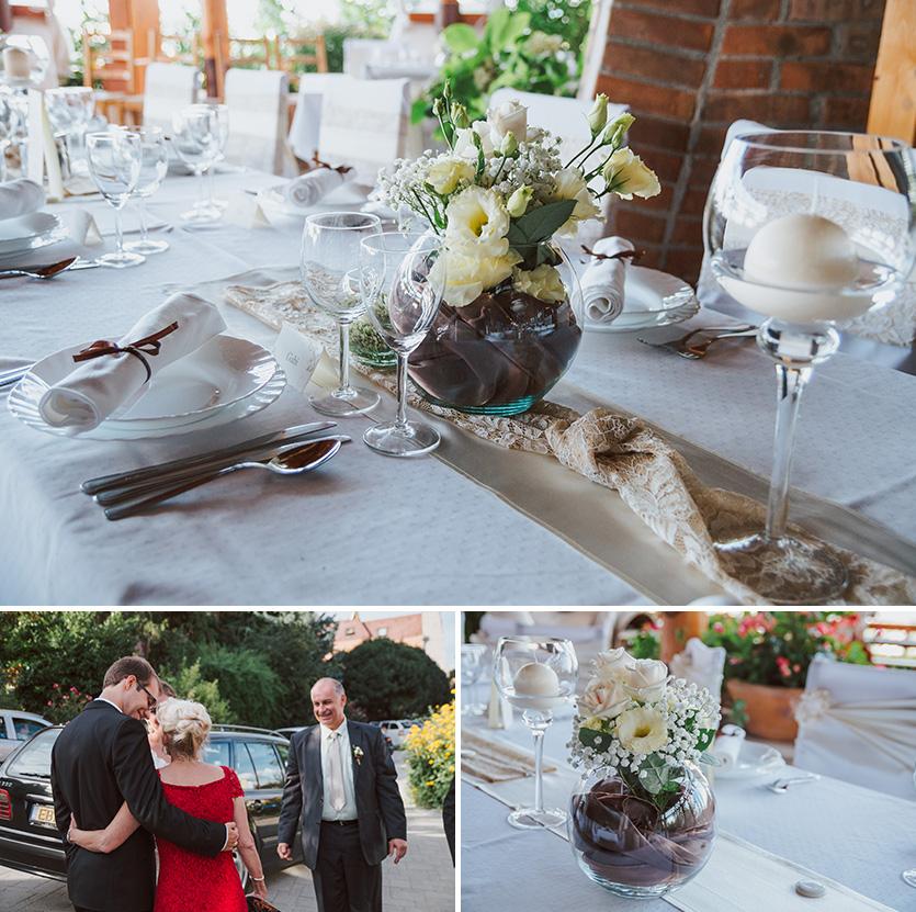 esküvői dekoráció fotózás pécs
