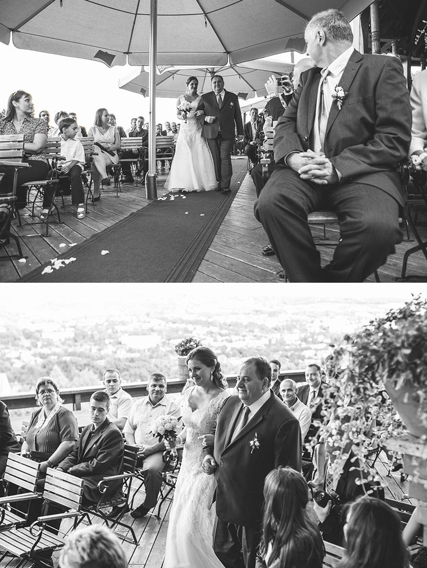 esküvői szertartás fotózás pécs