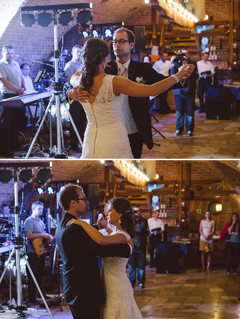 esküvői nyitótánc fotó pécs
