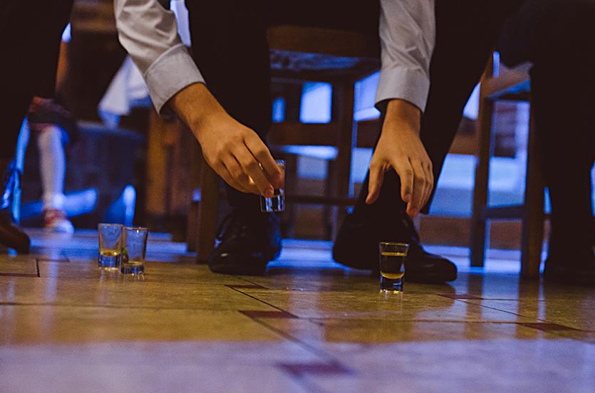 esküvői ital fotózás