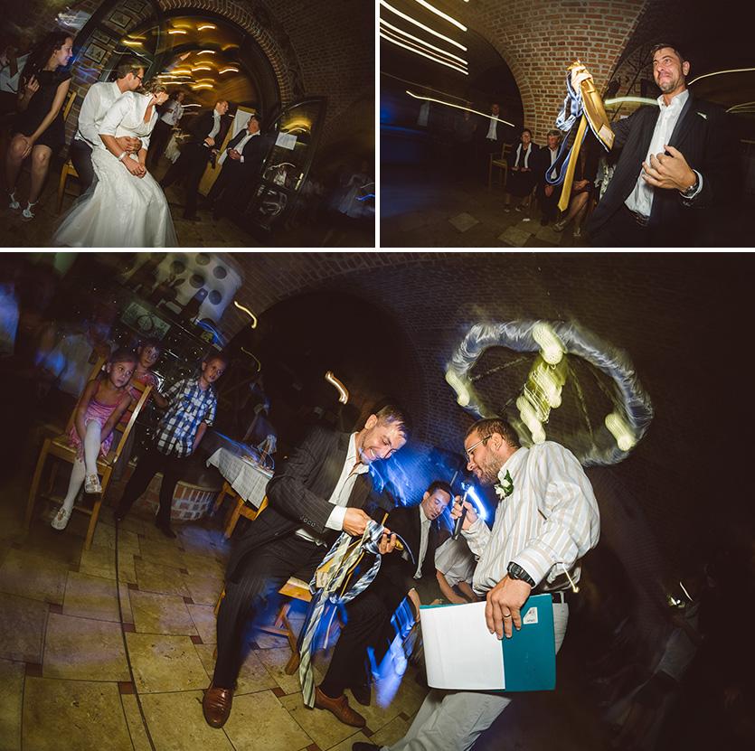 esküvő fotózás játékok