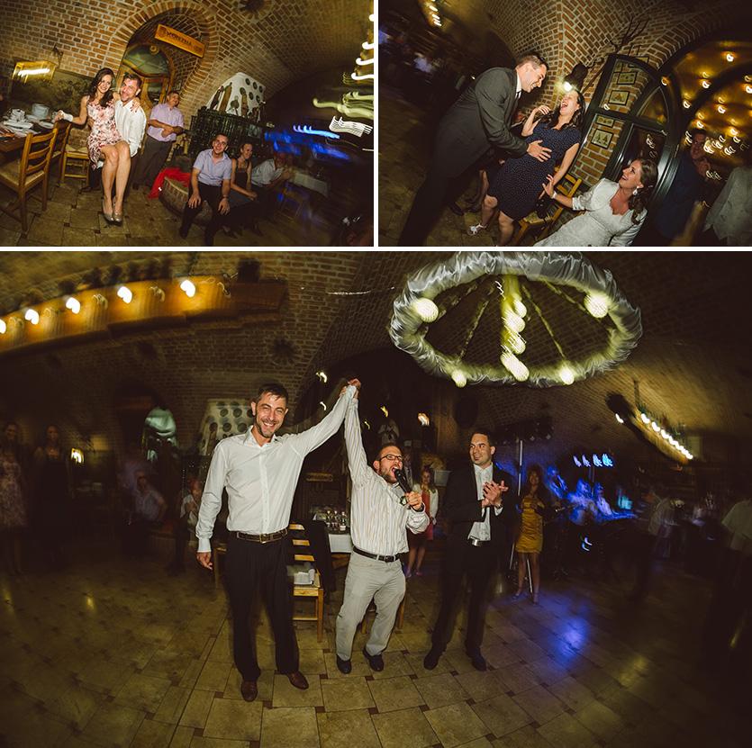 esküvő fotózás játék