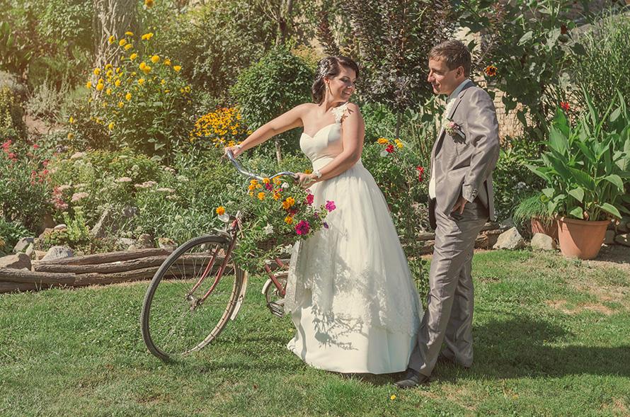 Haru Foto Hochzeitsfotografen