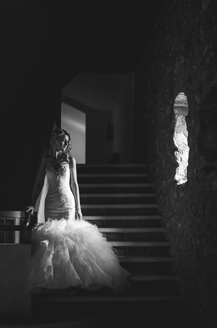 esküvői fotózás várromban