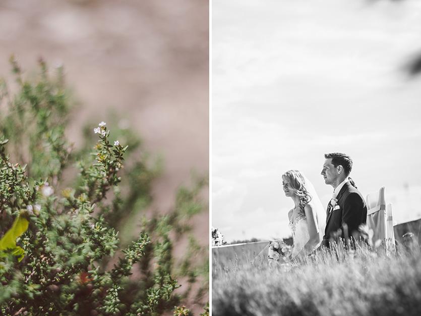 esküvői szertartás a pécsváradi várnál