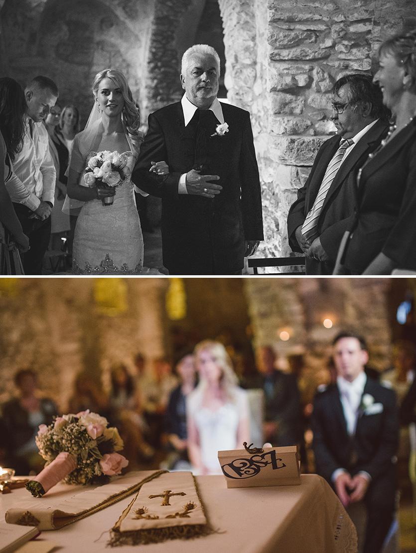 esküvői szertartás pécsvárad várkápolna