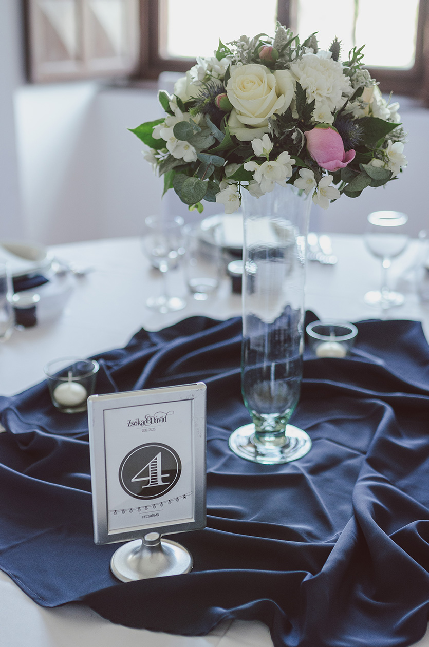 esküvői dekoráció pécsen
