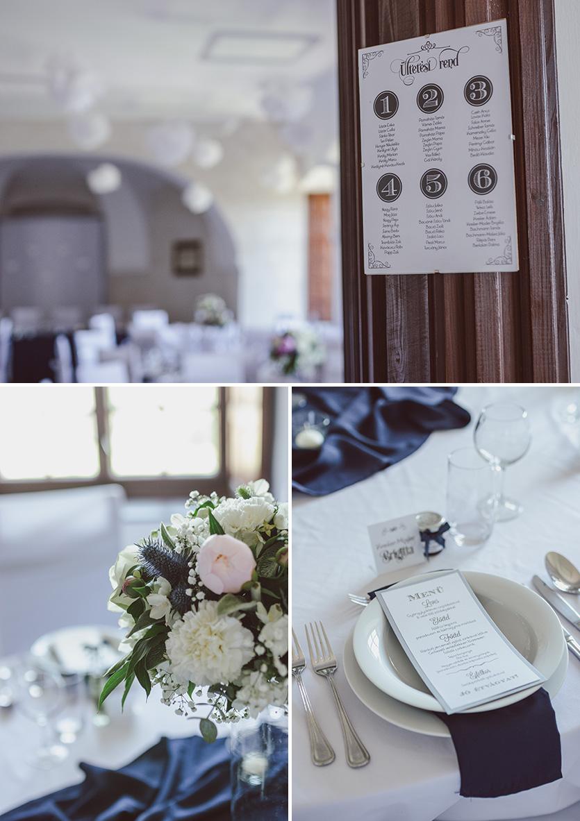 esküvői dekoráció pécsváradon