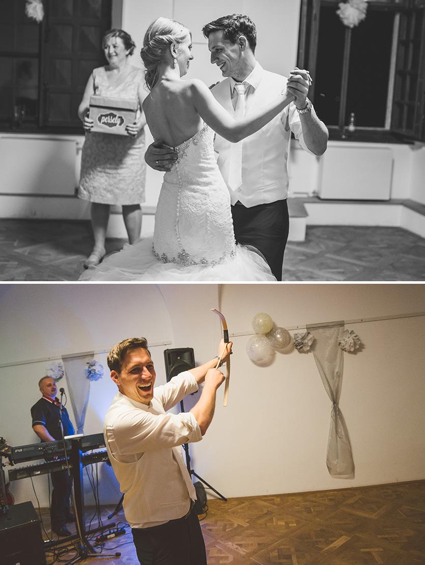 esküvős játékok