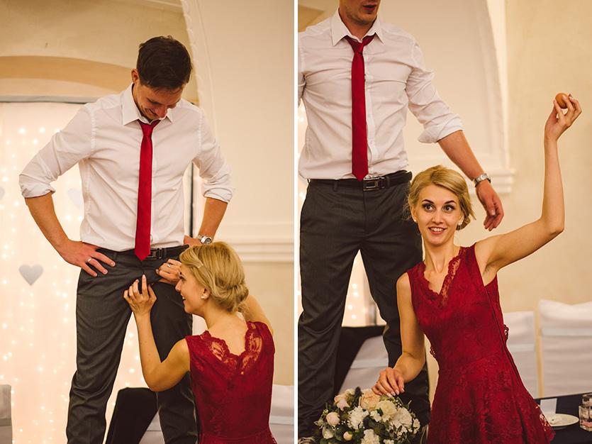 játékok esküvőn fotók
