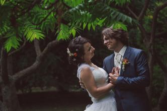 Haru Fotó esküvői fotózás a Gáti Tanyán és Pécsen