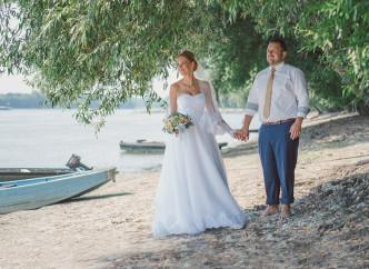 esküvői fotózás Haru Photography