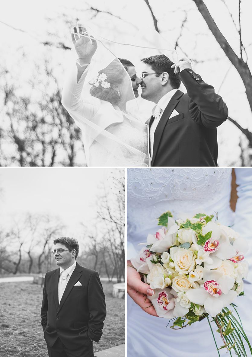 esküvői fotózás Tettye Pécs