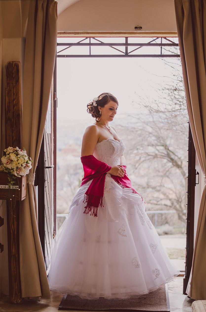 esküvői fotó Pécsen