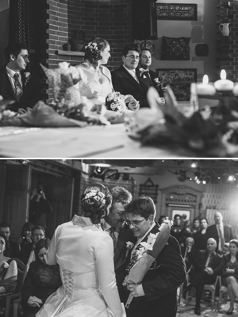 esküvői szertartás fotó bagolyvár