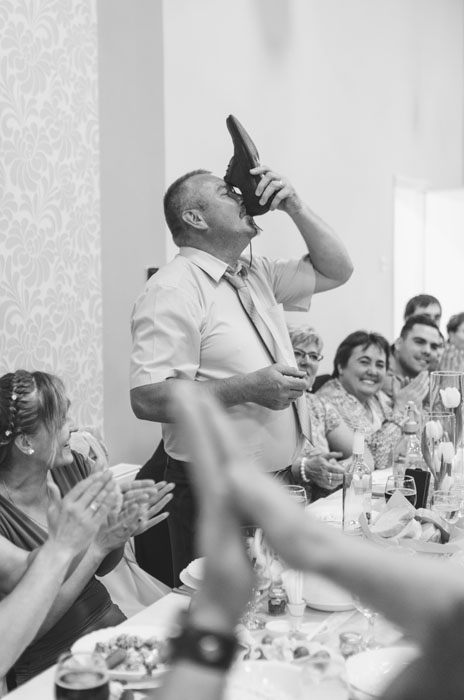 bulis képek esküvőn
