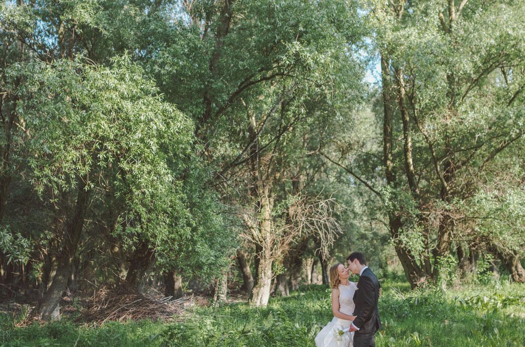 wedding photos donau