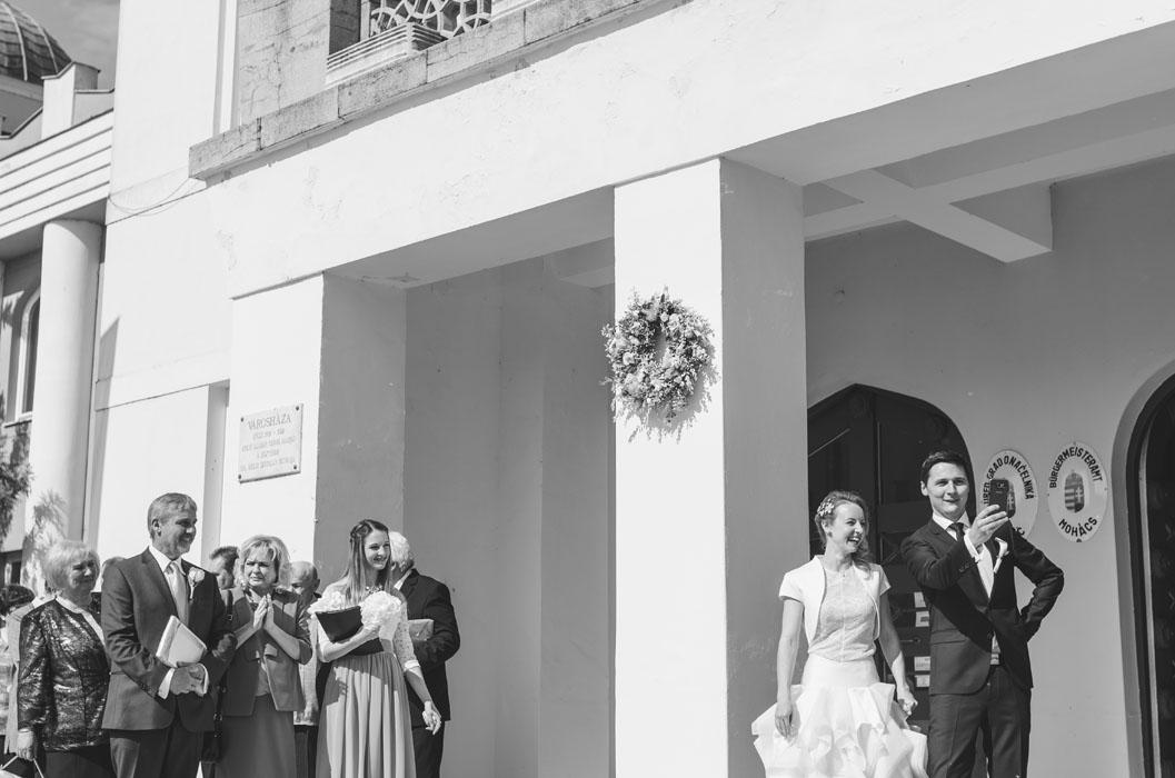 mohácsi esküvői fotók