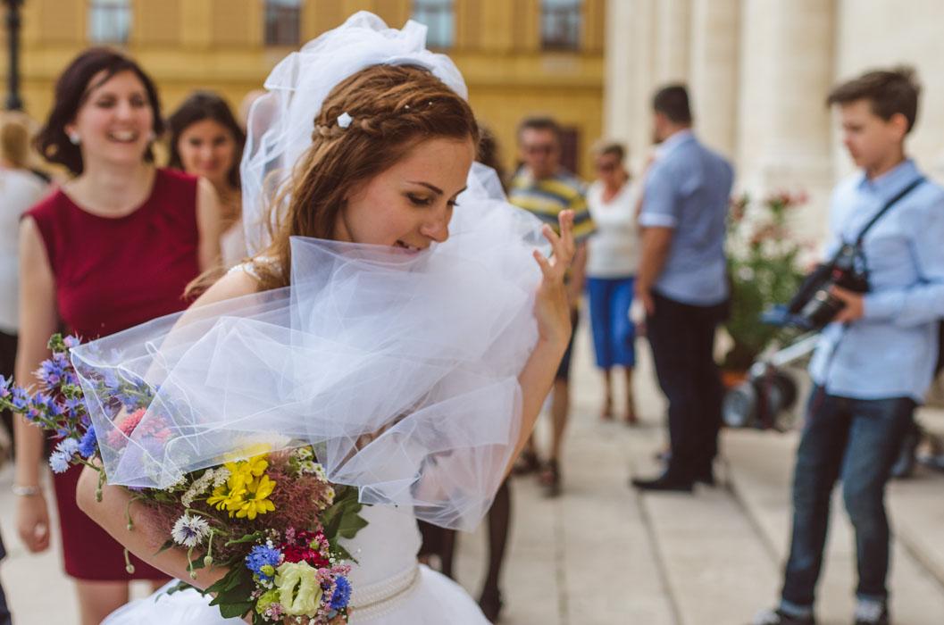 vintage menyasszonyi ruha