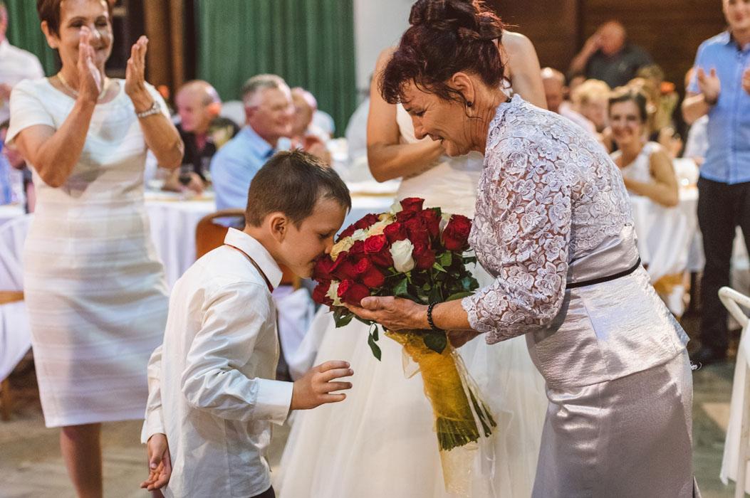 esküvői csokor 6