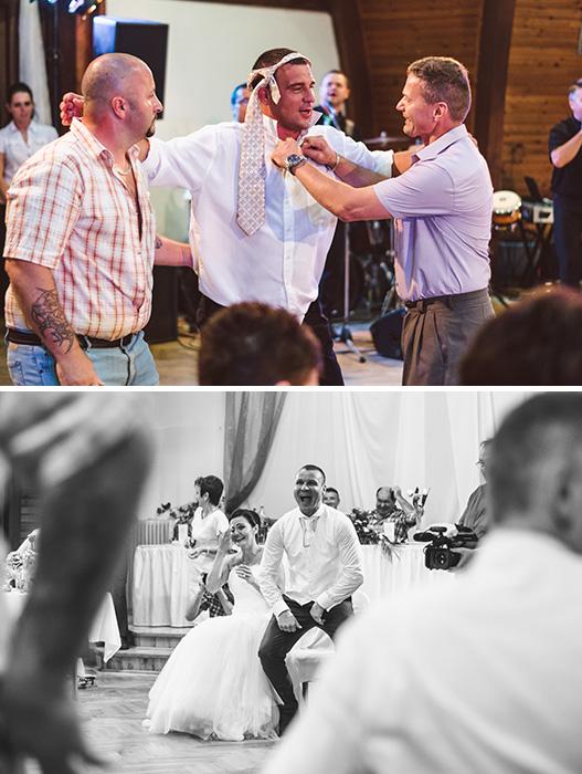 esküvői játék 45