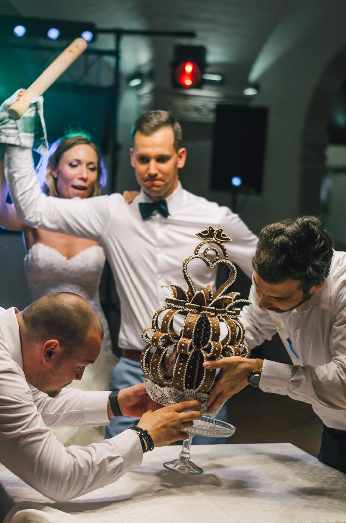 Esküvő fotózás a Taklerben
