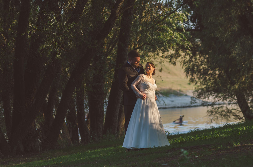 esküvői fotózás Duna-parton 4