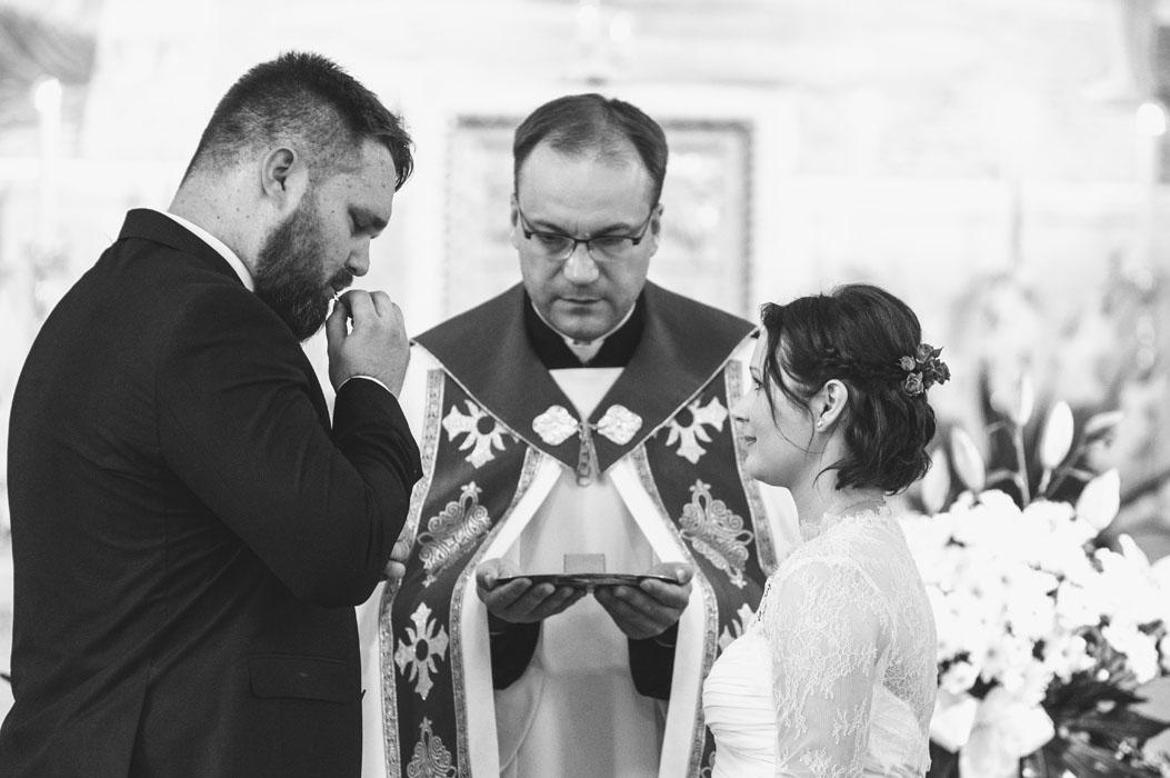 esküvői fotózás Duna-parton
